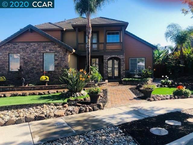 710 Iris Ct, Brentwood, CA 94513 (#CC40926218) :: Intero Real Estate