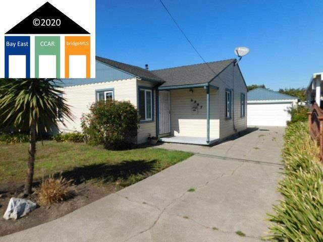 2947 Brook Way, San Pablo, CA 94806 (#MR40926881) :: Robert Balina | Synergize Realty