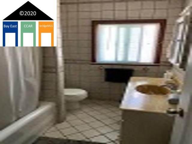 1462 101St Ave, Oakland, CA 94603 (#MR40926728) :: Intero Real Estate