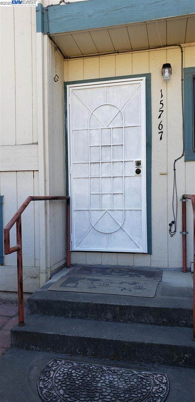 15767 Maubert Ave, San Lorenzo, CA 94578 (#BE40927162) :: RE/MAX Gold