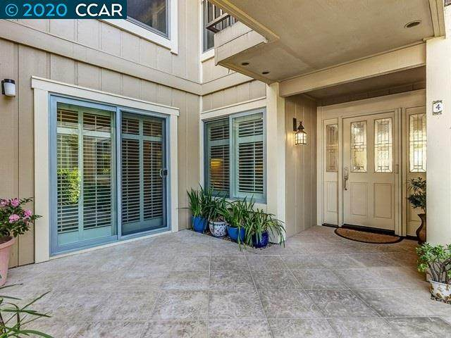 1915 Cactus Court 4, Walnut Creek, CA 94595 (#CC40927409) :: The Gilmartin Group