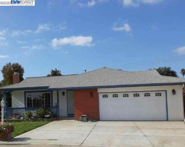 37050 Alameda Ct, Fremont, CA 94536 (#BE40926974) :: The Gilmartin Group