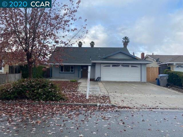 3849 Whinney Place Way, San Jose, CA 95121 (#CC40929930) :: The Goss Real Estate Group, Keller Williams Bay Area Estates