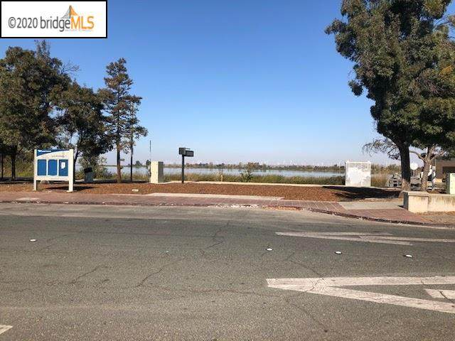I Street, Antioch, CA 94509 (#EB40930039) :: Intero Real Estate