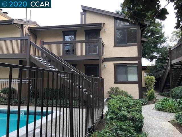 4805 Clayton Rd 11, Concord, CA 94521 (#CC40929809) :: Intero Real Estate