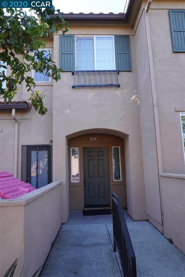 54 Meritage Common 102, Livermore, CA 94551 (#CC40930192) :: Intero Real Estate
