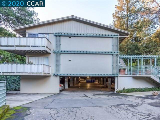 67 Brookwood Rd 3, Orinda, CA 94563 (#CC40931775) :: Real Estate Experts