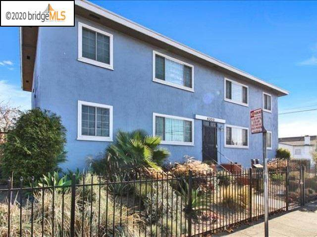 4300 Market St, Oakland, CA 94608 (#EB40931950) :: Real Estate Experts
