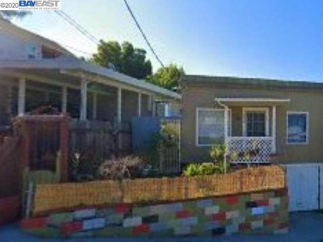 2859 Brookdale Ave, Oakland, CA 94602 (#BE40932169) :: RE/MAX Gold