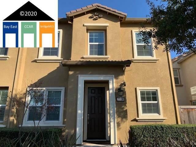 23136 Saklan Road, Hayward, CA 94545 (#MR40932449) :: Schneider Estates