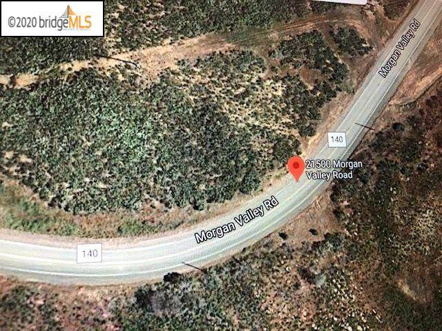 21500 Morgan Valley Rd., Lower Lake, CA 95457 (#EB40932553) :: Real Estate Experts