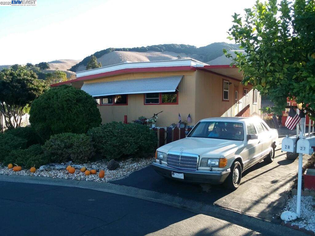 711 Old Canyon Rd 28 - Photo 1