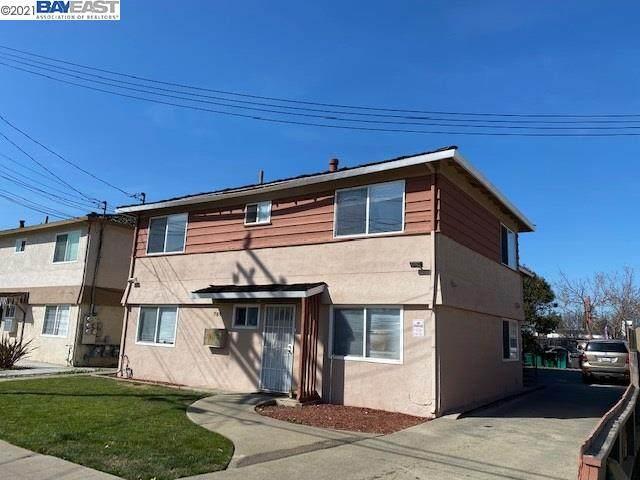 789 Memorial Way, Hayward, CA 94541 (#BE40933146) :: Alex Brant