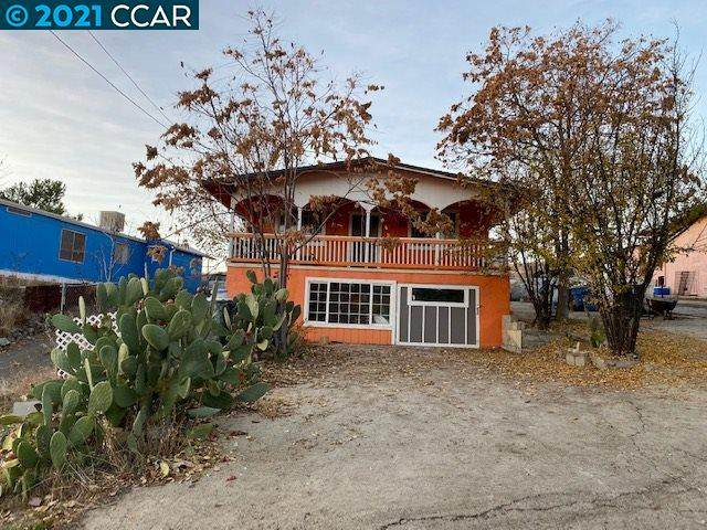 7013 Butte St, NICE, CA 95464 (#CC40933187) :: Real Estate Experts