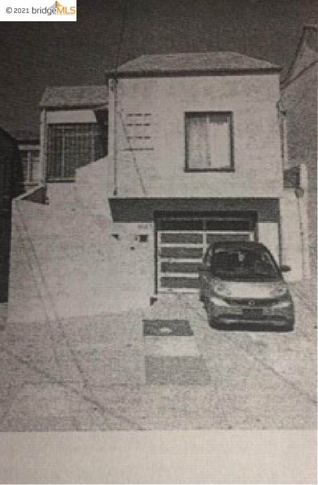 1212 Hawes, San Francisco, CA 94124 (#EB40933234) :: The Sean Cooper Real Estate Group