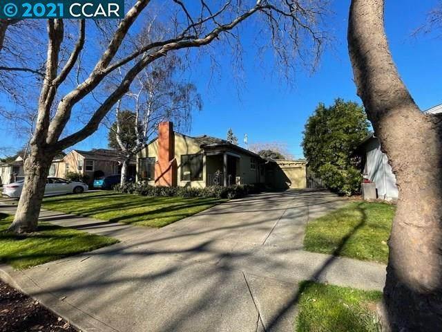 1944 Illinois St, Vallejo, CA 94590 (#CC40935133) :: Intero Real Estate