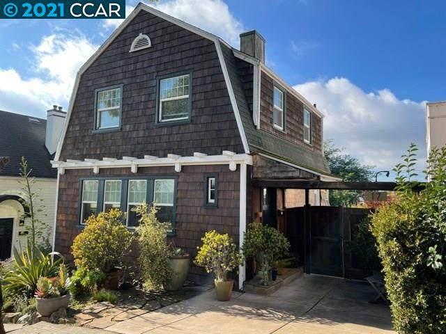 17 Sims Ave, Vallejo, CA 94590 (#CC40935141) :: Intero Real Estate