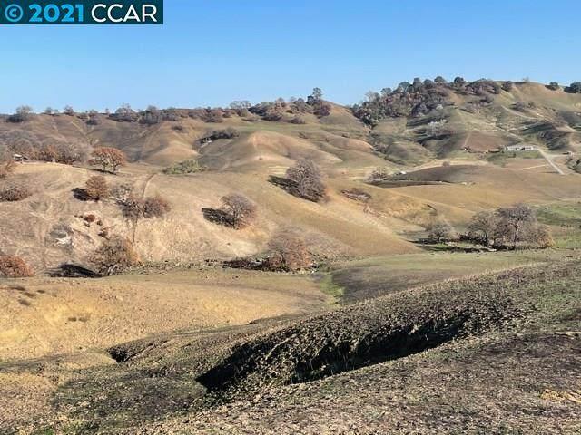 0 Quail Canyon Rd, Vacaville, CA 95688 (#CC40935200) :: Intero Real Estate