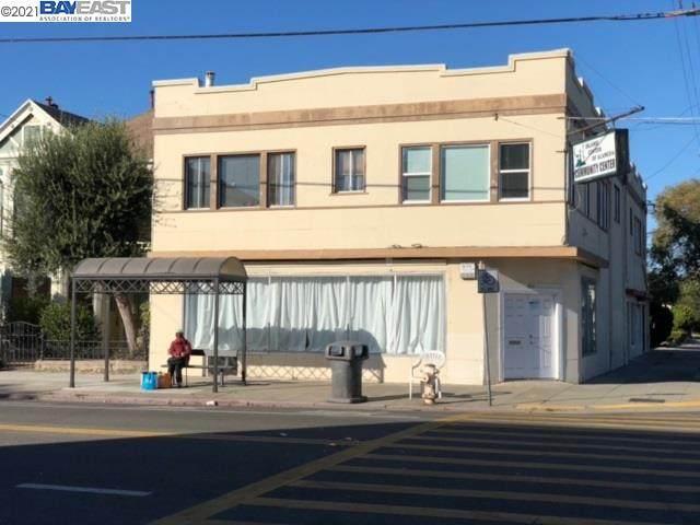 849 Santa Clara Ave, Alameda, CA 94501 (#BE40934349) :: Real Estate Experts