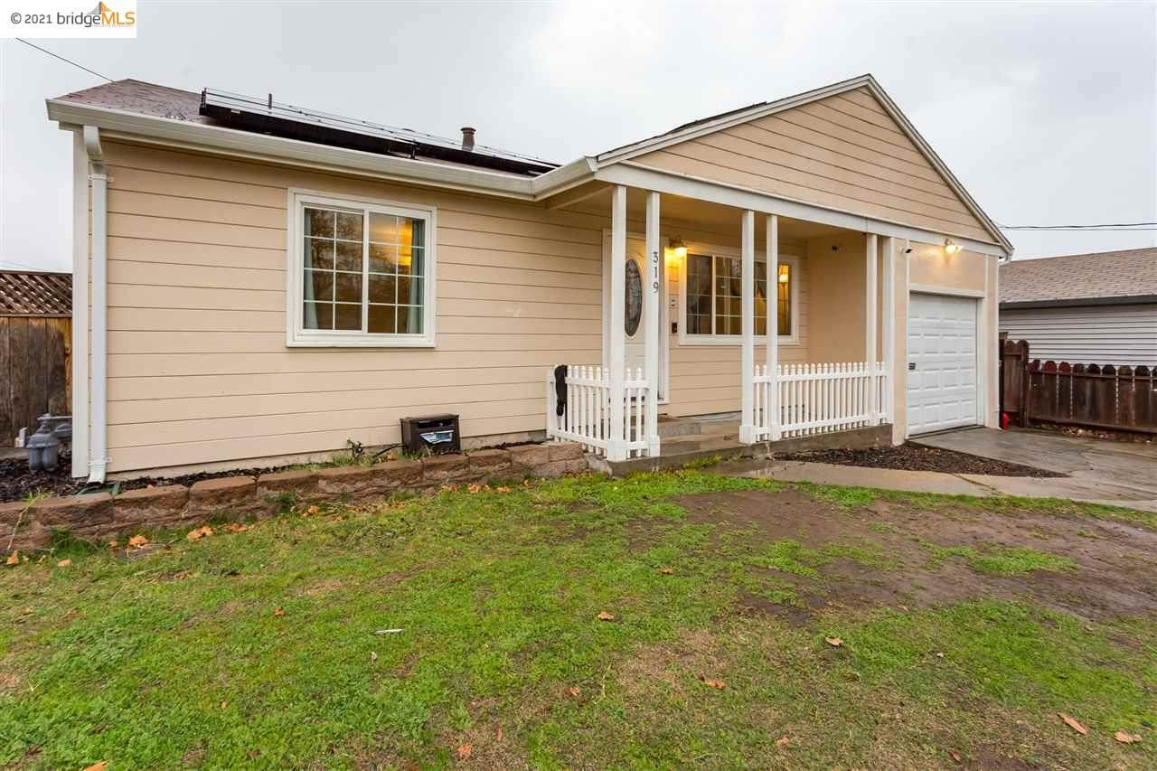 319 Minner Ave - Photo 1