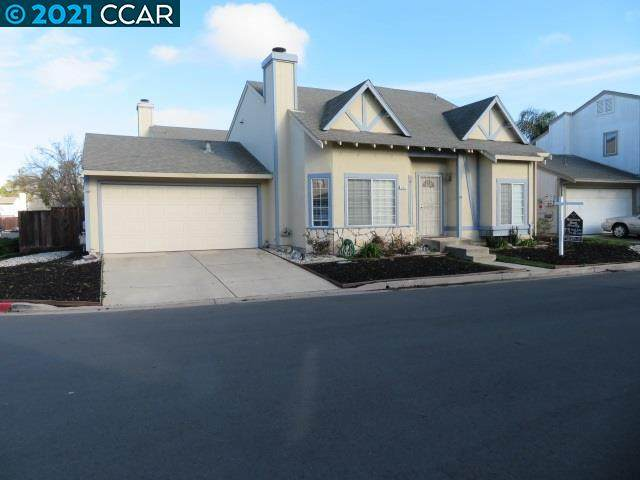 649 Gingham Way, Oakley, CA 94561 (#CC40938521) :: Real Estate Experts
