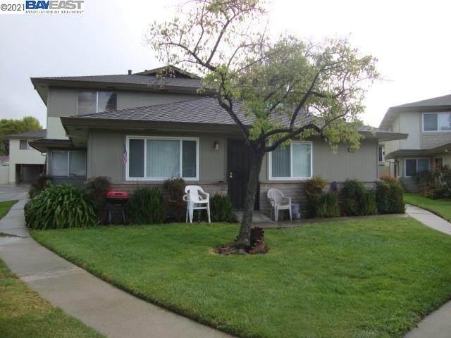 2224 Peacock Pl 3, Union City, CA 94587 (#BE40941017) :: Intero Real Estate