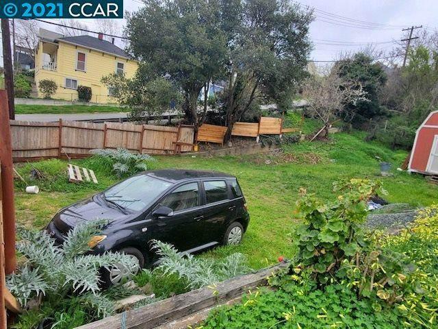 Flora St, Crockett, CA 94525 (#CC40941188) :: Intero Real Estate