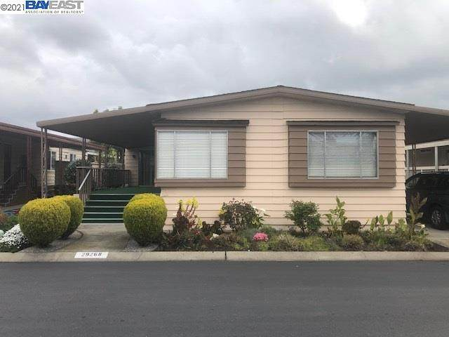 29268 Providence Way, Hayward, CA 94544 (#BE40942238) :: The Goss Real Estate Group, Keller Williams Bay Area Estates