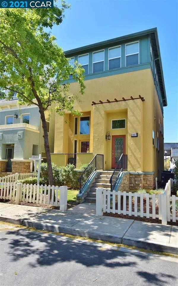 1911 Beach St, Concord, CA 94519 (#CC40945296) :: Intero Real Estate