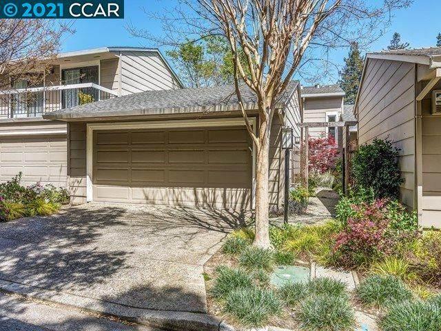 121 Westchester, Moraga, CA 94556 (#CC40945701) :: Intero Real Estate