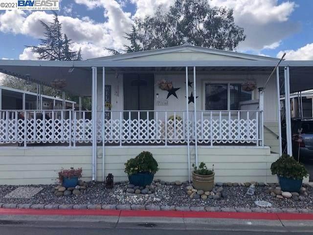 716 Sundial Circle, Livermore, CA 94550 (#BE40945941) :: Intero Real Estate