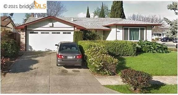 34803 Warwick Ct, Fremont, CA 94555 (#EB40945721) :: Intero Real Estate