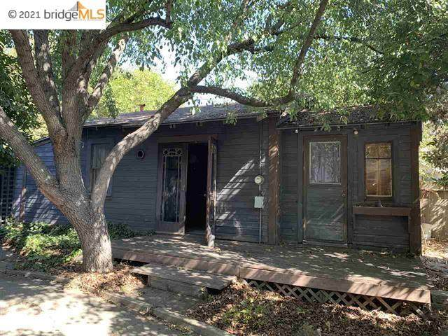 492 Sunset Blvd, Hayward, CA 94541 (#EB40945956) :: Intero Real Estate