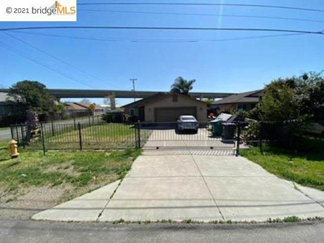 1860 W Hazelton Ave, Stockton, CA 95203 (#EB40946072) :: The Kulda Real Estate Group