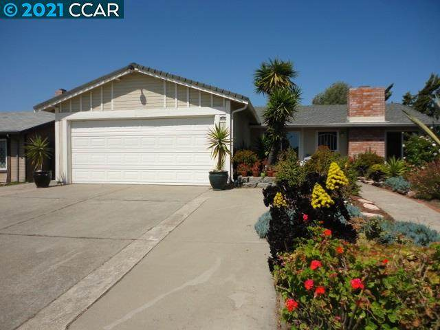 1093 Viewpoint Blvd, Rodeo, CA 94572 (#CC40946269) :: The Goss Real Estate Group, Keller Williams Bay Area Estates