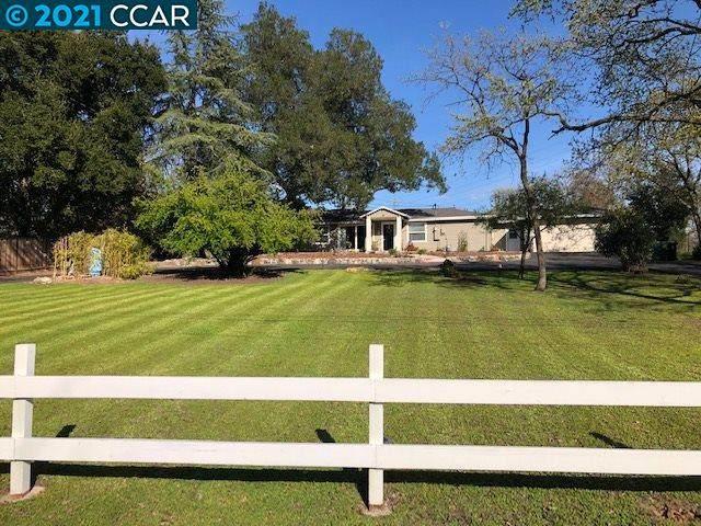 30 Garron, Walnut Creek, CA 94596 (#CC40946405) :: Intero Real Estate