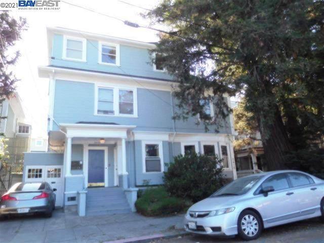 2418 Atherton Street, Berkeley, CA 94704 (#BE40947079) :: Real Estate Experts