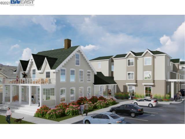 19251 San Ramon Valley Blvd, San Ramon, CA 94583 (#BE40948030) :: Real Estate Experts
