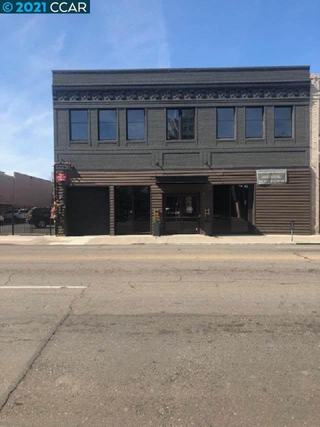235 N San Joaquin St, Stockton, CA 95202 (MLS #CC40948260) :: Compass