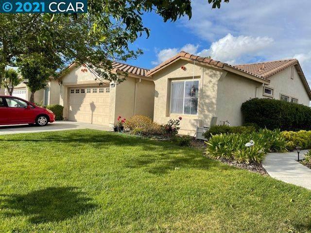 810 Riverwood Ln, Rio Vista, CA 94571 (#CC40948428) :: The Goss Real Estate Group, Keller Williams Bay Area Estates