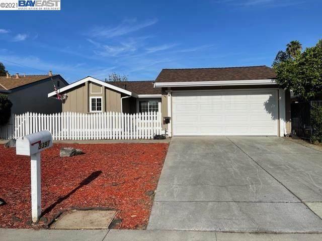 5391 Garrison Cir, San Jose, CA 95123 (#BE40948788) :: The Goss Real Estate Group, Keller Williams Bay Area Estates