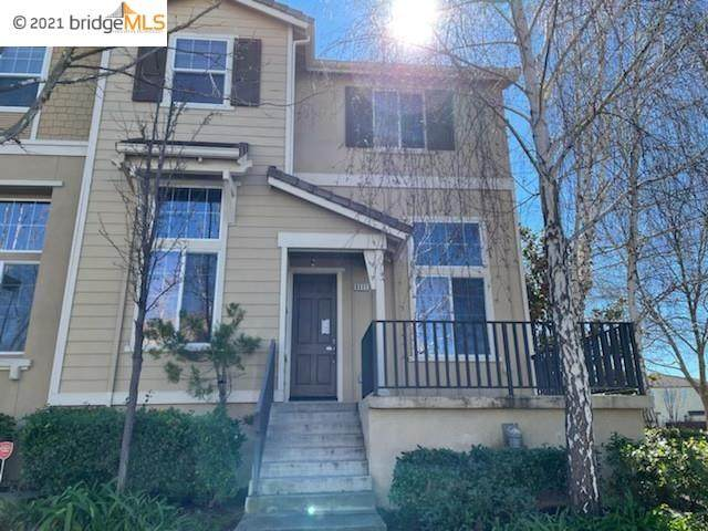 6111 Yardley Ln, San Ramon, CA 94582 (#EB40949087) :: The Goss Real Estate Group, Keller Williams Bay Area Estates