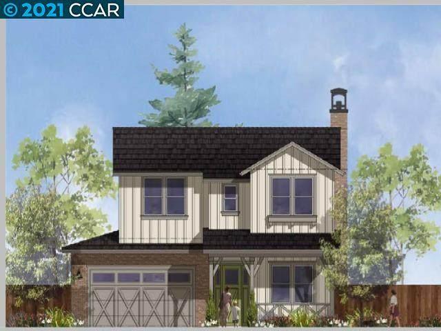 785 Quiet View, Walnut Creek, CA 94597 (#CC40949273) :: The Goss Real Estate Group, Keller Williams Bay Area Estates