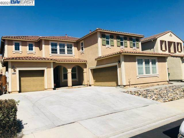 2621 Brookshire St, Brentwood, CA 94513 (#BE40949303) :: Live Play Silicon Valley