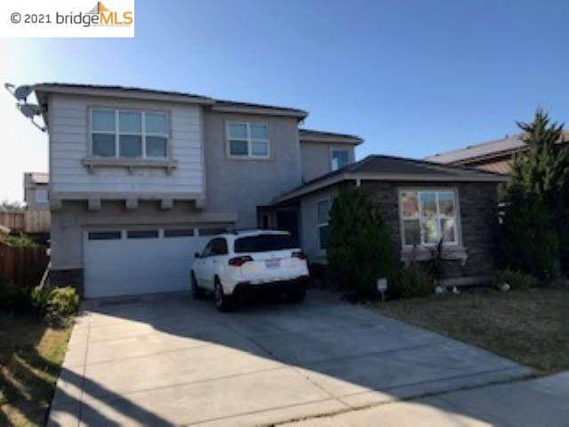 5475 Summerfield Dr, Antioch, CA 94531 (#EB40949731) :: Schneider Estates