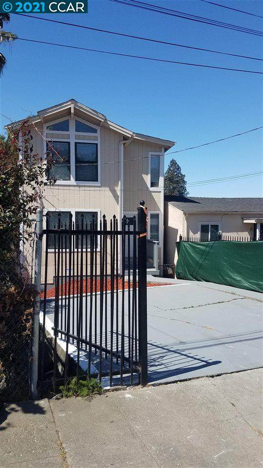 7225 Ney Ave, Oakland, CA 94605 (#CC40949891) :: Live Play Silicon Valley