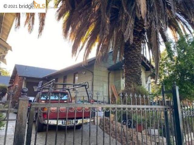 5433 Shattuck Ave, Oakland, CA 94609 (#EB40952378) :: Alex Brant