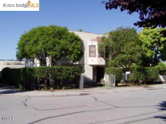 154 Belmont Ave, Redwood City, CA 94061 (#EB40953357) :: Real Estate Experts