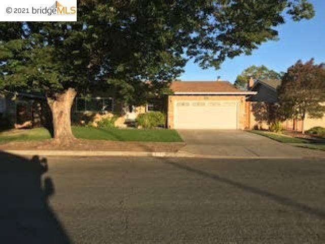 2133 Tankit Dr, Campbell, CA 95008 (#EB40954006) :: Intero Real Estate
