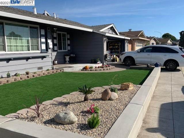 25482 Lindenwood Way, Hayward, CA 94545 (#BE40954227) :: The Kulda Real Estate Group